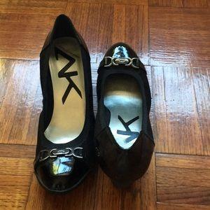 Anne Klein women's shoes size 7M black